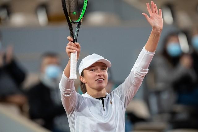 Iga Świątek to druga, po Jadwidze Jędrzejowskiej Polka, która zagra w finale Roland Garros