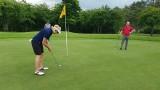 W Kamieniu Śląskim rozegrano I Mistrzostwa Polski Pracowników Samorządowych w Golfa
