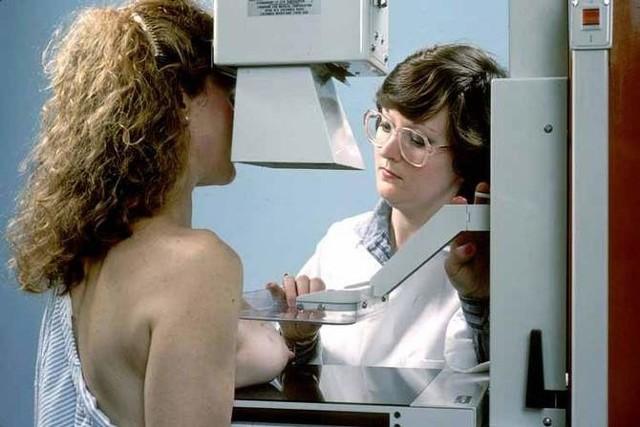 1614 - tyle badań mammograficznych sfinansuje w tym roku  białostocki magistrat