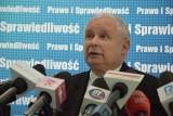 Jarosław Kaczyński w Trzciance. Prezes Prawa i Sprawiedliwości spotkał się z mieszkańcami Wielkopolski [ZDJĘCIA]