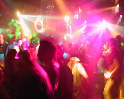 DJ Meeting Part 3 Electro-House, odbędzie się w piątek, 13 lutego w klubie Wall Street