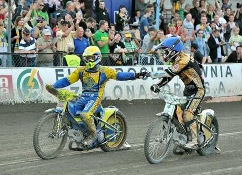 Pierwsze lubuskie derby w 2013 r. odbędą się w Gorzowie 19 maja. Rewanż w Zielonej Górze zaplanowano na 16 czerwca.