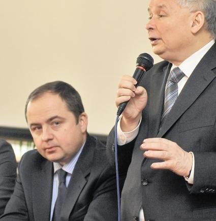Konrad Szymański (PiS) był najlepszym europosłem, ale w wyborach nie startuje. Nie zamierza jednak robić sobie wakacji