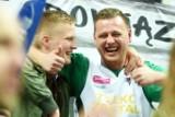 Kibice jak zwykle gorąco wspierali koszykarzy Stelmetu Enei BC w meczu z Jenisejem Krasnojarsk. Mimo porażki, nie zawiedli!