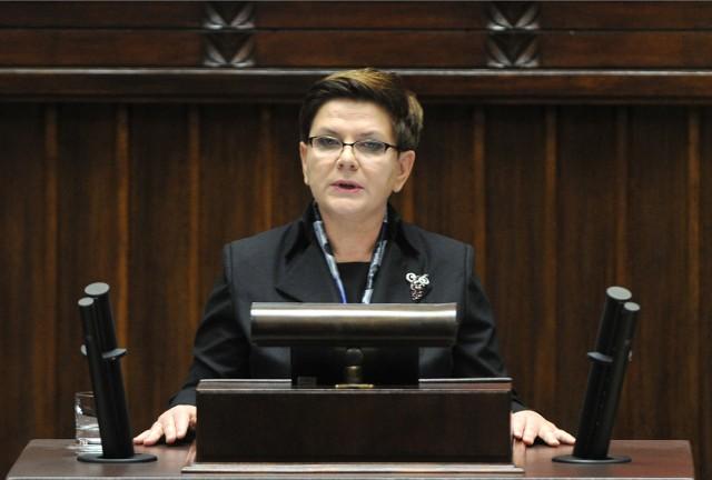 Premier Beata Szydło nie wgłębiała się w exposé w szczegóły swoich zapowiedzi. A one tymczasem są kluczowe