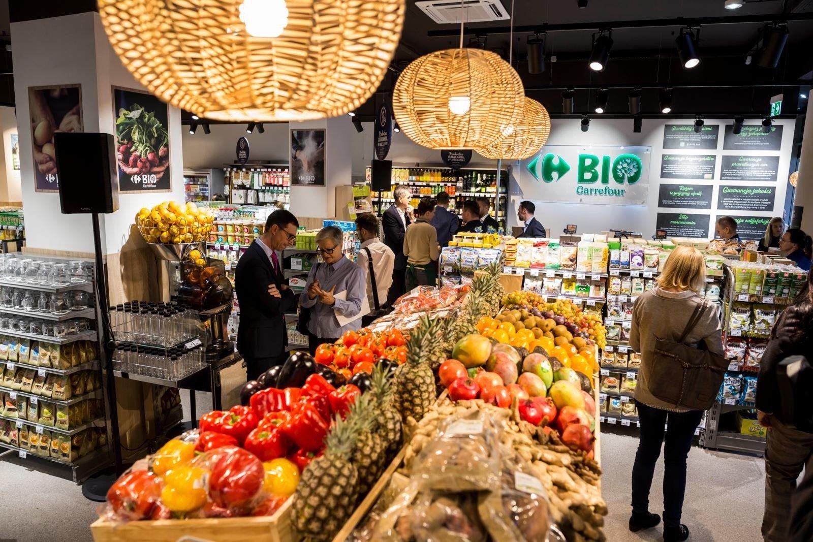 26 kwietnia niedziela handlowa. Nie wszystkie sklepy jednak będą czynne. Sprawdź, jakie sklepy mogą działać w niedzielę 26 kwietnia | Dziennik Zachodni