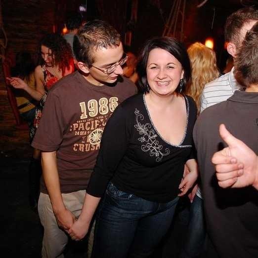 Sombrero Party w klubie Drake