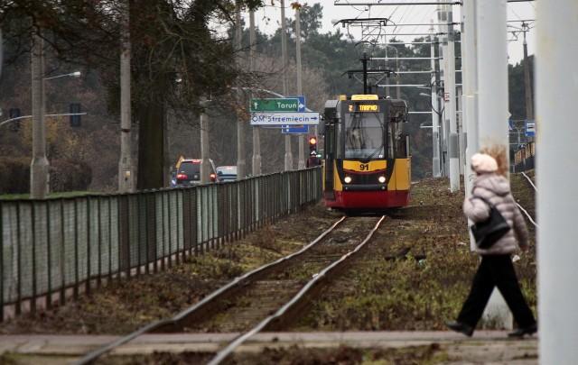 Nie ma wątpliwości: torowisko na ul. Chełmińskiej w Grudziądzu musi zostać wyremontowane