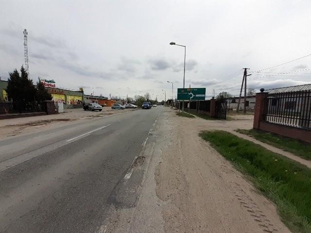 Kozienicki odcinek trasy krajowej numer 79 czeka przebudowa.