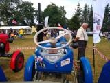 Stowarzyszenie Klub Miłośników Starych Ciągników i Maszyn Rolniczych Retro-Traktor w Golubiu-Dobrzyniu - zobacz czym zajmują się pasjonaci
