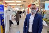 Pasaż Świętokrzyski w Kielcach znów w pełni otwarty. Jest wielu klientów i duże przeceny [WIDEO, ZDJĘCIA]