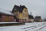 Kujawsko-Pomorskie. Zapomniane stacje kolejowe w regionie. Niektóre wyglądają dziś strasznie [zdjęcia]