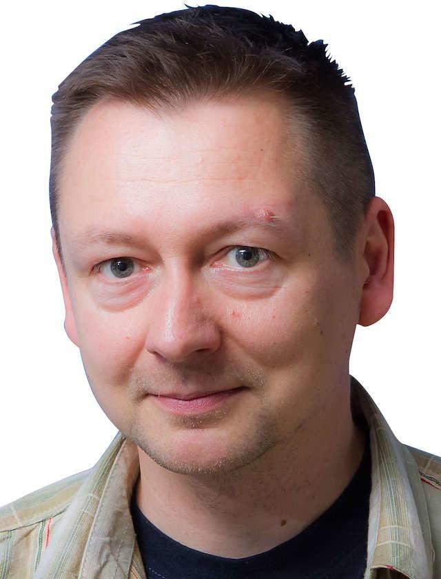 Wojciech Mąka