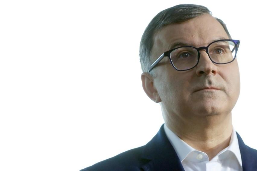 - Zbigniew Jagiełło złożył rezygnację z funkcji prezesa PKO...