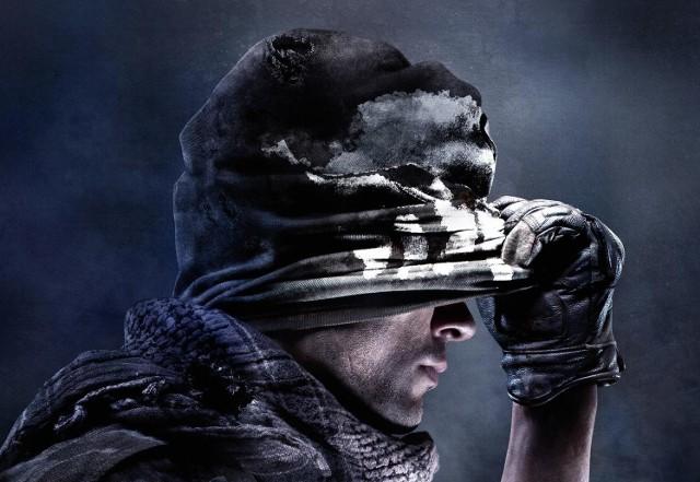 Call of Duty: GhostsMimo nie najlepszych recenzji i opinii graczy, Call of Duty: Ghosts sprzedaje się po prostu wyśmienicie.