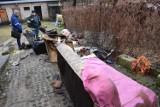 Śmiertelne ofiary pożaru. Kobieta i dwóch mężczyzn zginęło w mieszkaniu