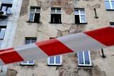 Napad na kantor w Olsztynie. Podejrzany został zatrzymany w Bydgoszczy