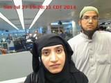 Zamach w San Bernardino: Malik i Farook rozmawiali o dżihadzie już na pierwszych randkach