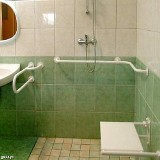 Jak powinna być urządzona łazienka dla niepełnosprawnej osoby