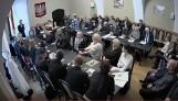 Pierwsza sesja rady miejskiej w Świebodzinie zakończona poruszeniem po słowach przewodniczącego rady miejskiej