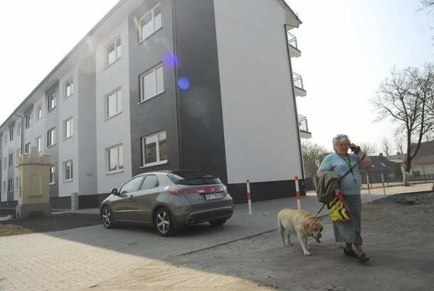 W Opolu na mieszkania socjalne czeka około 400 osób. (fot. Witold Chojnacki)