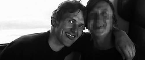 Marcin Milczanowski (z lewej) i Marcin (Pińciu) razem jeździli po całej Polsce na koncerty. Zawsze bawili się świetnie. - Nic nie wskazywało na to, że Pińciu odbierze sobie życie i to jeszcze w taki sposób - mówi przyjaciel zmarłego.