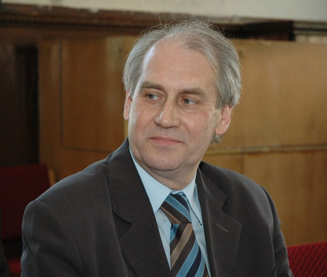 Dyrektor Filharmonii Poznańskiej Wojciech Nentwig zapowiada nowe cykle koncertowe