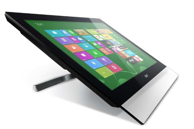 Acer T272HULMonitor Acer T272HUL