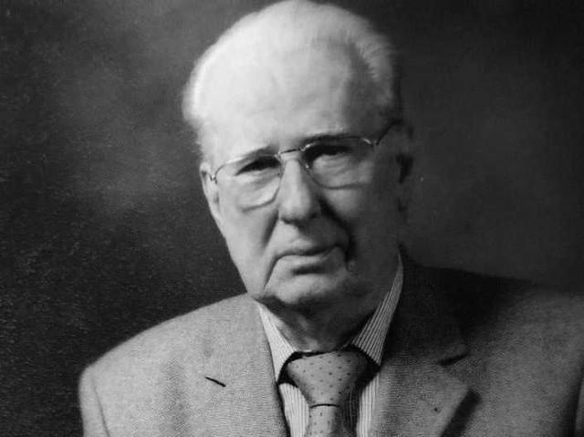 Karol Cebula zmarł w czwartek, 4 lipca. Miał 88 lat.