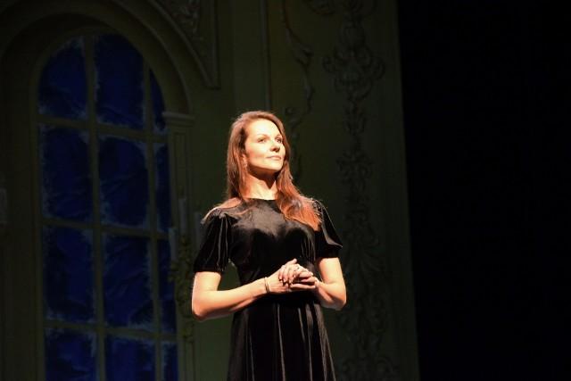 Podczas gali wystąpi m.in. śpiewająca mezzosopranem Joanna Motulewicz
