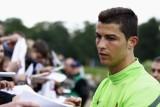EURO 2012. Kaprysy Cristiano Ronaldo