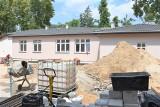 Dzienny dom pobytu w Nakle gotowy. Jesienią przyjmie pierwszych seniorów [zdjęcia]