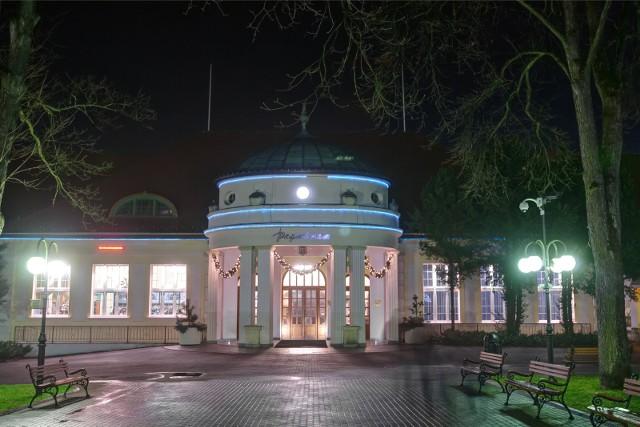 Polanica-Zdrój co roku przyciąga setki turystów i kuracjuszy