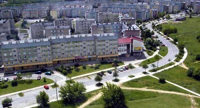 Mieszkańcy osiedla Słoneczny Stok nie muszą płacić prowizji od opłaty za czynszMieszkańcy osiedla Słoneczny Stok w Białymstoku nie muszą płacić prowizji od opłaty za czynsz.