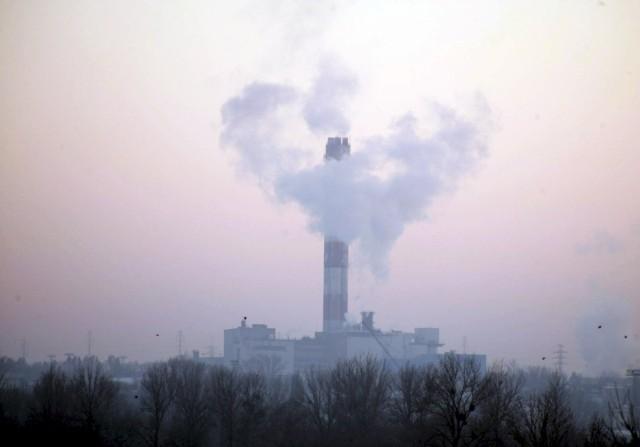 Smog: W Wolsztynie chcą dopłacać do zmiany pieców/zdjęcie ilustracyjne.