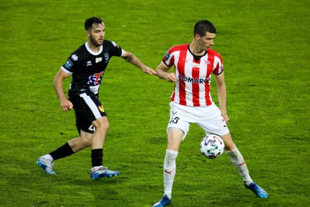 Ostatnio Cracovia przegrywała z Jagiellonią w lidze. Jak będzie w sobotę?