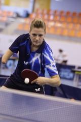 Mistrzostwa świata w tenisie stołowym w Paryżu: Natalia Partyka za burtą turnieju debla!