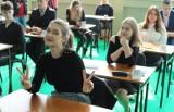 Matura 2021. Towarzyszymy maturzystom z Golubia-Dobrzynia podczas egzaminów