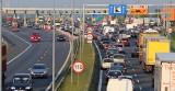 Znikną bramki na autostradach A4 (np. Gliwice Sośnica) i A2. Ministerstwo Finansów szykuje zmiany poboru opłat za przejazd autostradą