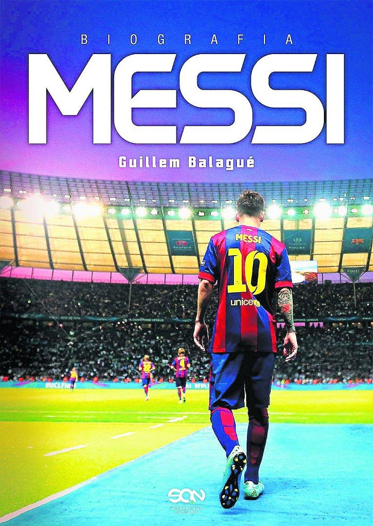 020728553 Leo Messi - piłkarz, któremu drzwi do raju otworzyła... żonglerka ...