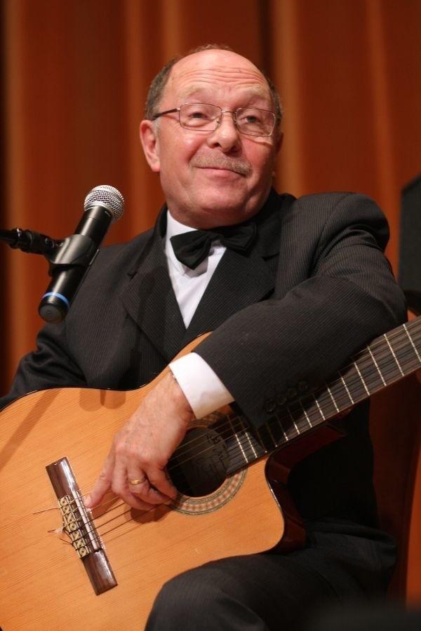 Alosza Awdiejew.