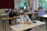 Pisali opowiadanie lub przemówienie - ósmoklasiści już po egzaminie z języka polskiego