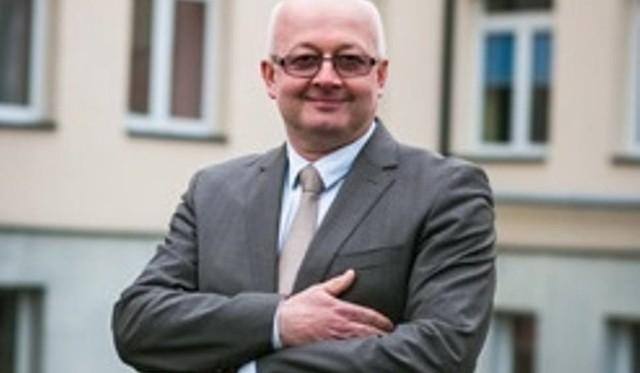 Chirurg Jerzy Szebla