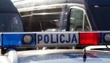 Wypadek koło Jelcza-Laskowic