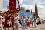 Boże Ciało 2021 w Białymstoku. Ulicami miasta przejdzie tradycyjna procesja (ZDJĘCIA)