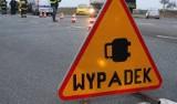 Wypadek na A4 w Katowicach w stronę Krakowa, są ranne osoby. Korek jest bardzo długi