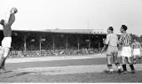 109 lat stadionu Cracovii - legendarnego obiektu sportowego przy Kałuży [ZDJĘCIA] 10.05.2021