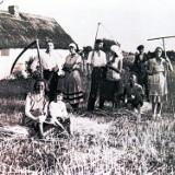 Kiedy na polach na Retkini rosło zboże i pasły się krowy... Historia wsi która stała się łódzkim osiedlem. Archiwalne zdjecia