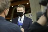 Komentarze po przeszukaniu przez CBA domu syna szefa NIK. Müller: Działania są prowadzone zgodnie z prawem