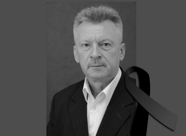 Benedykt Kołodziejczyk nie żyje. Wieloletni radny Rybnika i sekretarz gminy Marklowice zmarł dziś nagłą śmiercią